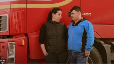 Criza acută de șoferi profesioniști de TIR amenință industria transportului rutier. Companiile din domeniu încurajează femeile si tinerii