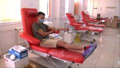 Criza acuta de sange in spitale! Galatenii sunt rugati sa doneze in numar cat mai mare!