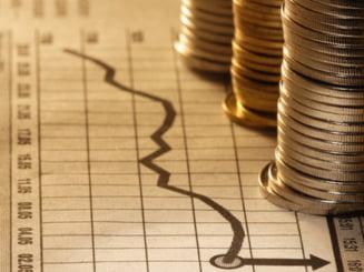 Criza afecteaza Romania - Banca Mondiala a revizuit cresterea economica