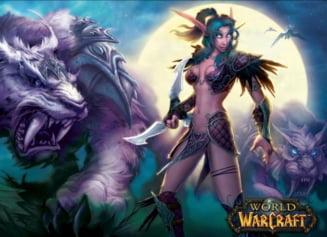 Criza afecteaza si lumea jocurilor: Blizzard face concedieri