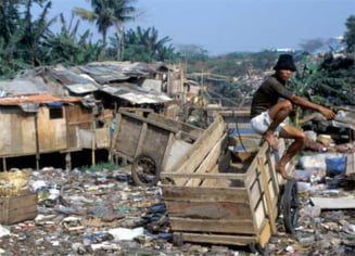 Criza alimentara se extinde - Presa internationala