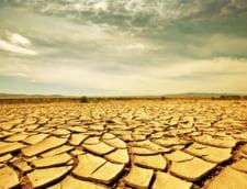 Criza apei, primul act. Un stat a apelat deja la rationalizare