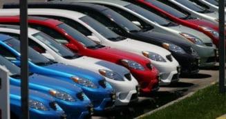 Criza continua in Spania - vanzarile masinilor noi, in scadere cu 21% in ultimul an