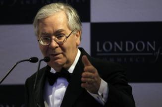 Criza datoriilor, cel mai mare risc pentru bancile britanice