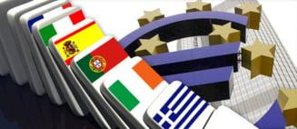 Criza datoriilor se ia. Cine urmeaza dupa Grecia si Irlanda?