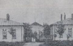 Criza de medici in urma cu 150 de ani. Primele spitale din Baragan aveau probleme identice cu cele contemporane