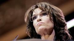 Criza din Crimeea - Sarah Palin ii da sfaturi lui Obama: Putin poate fi oprit doar cu arme nucleare