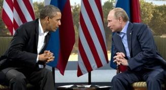 Criza din Crimeea: De ce nu se mai teme Rusia de Statele Unite si de Europa?