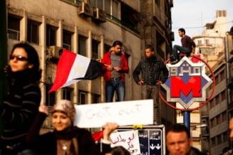 Criza din Egipt, explicata prin teoria sistemelor complexe?