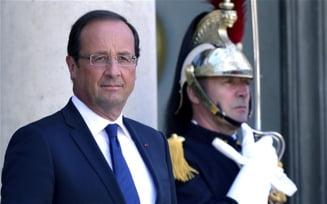 Criza din Franta, comparata cu un uragan