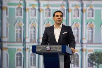Criza din Grecia: Tsipras, pregatit sa negocieze cu creditorii dupa referendum