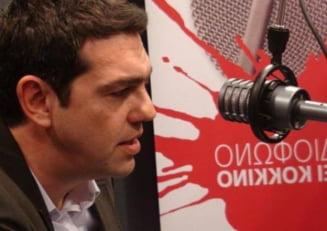 Criza din Grecia: Un vot crucial a fost amanat - Tensiuni la Atena?