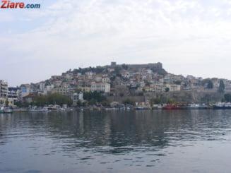 Criza din Grecia, vazuta din spatele tejghelei: Elenii vor ciocni din ce in ce mai putine pahare