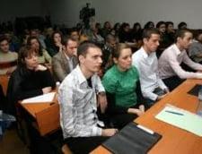 Criza din Grecia ii impinge pe studenti catre Romania si Bulgaria