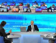 Criza din Rusia a trecut. Incepe chinul unei recesiuni de durata