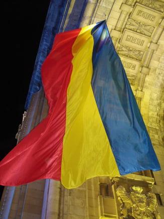 Criza din Ucraina si cum ar putea profita financiar Romania