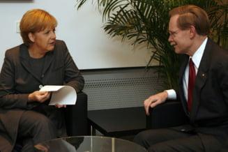 Criza din zona euro: Seful Bancii Mondiale deplange 'lipsa de viziune' a Angelei Merkel