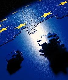 Criza economica, discutata in nu mai putin de trei summit-uri UE