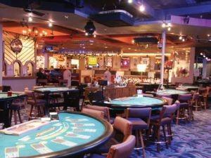 Criza economica mondiala loveste si jocurile de noroc