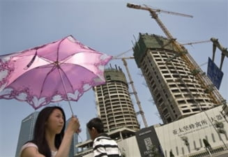 Criza europeana se reflecta in China: Economia isi pierde avantul (Video)