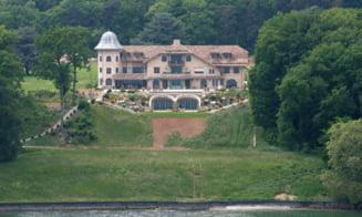 Criza financiara? Sotia lui Michael Schumacher vinde si casa in care se reface campionul F1