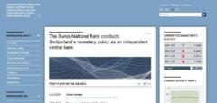 Criza francilor: Banca Nationala a Elvetiei a raportat pierderi record in 2015