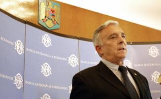 Criza francului elvetian - BNR nu vrea conversia la un curs istoric: Cine plateste? Domnul Piperea?