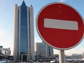 Criza gazelor le da europenilor numai dusuri reci