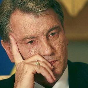 Criza gazului i-a scazut popularitatea lui Iuscenko la 2,4%