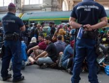 Criza imigrantilor: Merkel l-a sunat pe Orban: Premierul ungur a promis ca-si va respecta obligatiile europene