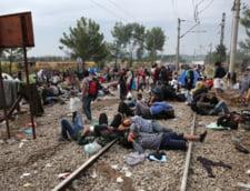 Criza imigrantilor: Ungaria se gandeste sa mobilizeze armata