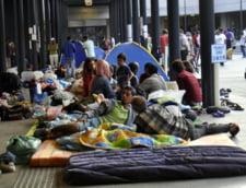 Criza imigrantilor: Ungaria vrea sa declare stare de urgenta