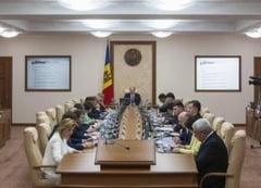 Criza in Republica Moldova: Premierul demis refuza sa asigure interimatul