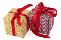 Criza inventeaza revanzarea cadourilor primite de Sarbatori