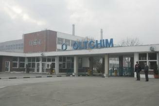 Criza la Oltchim: 1.020 de salariati vor fi concediati