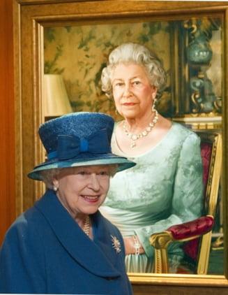 Criza la curtea Reginei Angliei: Petrecerea de Craciun, taiata din buget