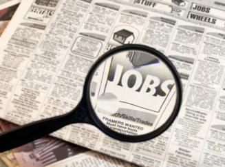 Criza la romani: Someri cu duiumul, iar joburile stau neocupate