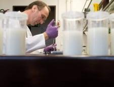 Criza laptelui, declansata din interior, pe relatia fermier-procesator-minister