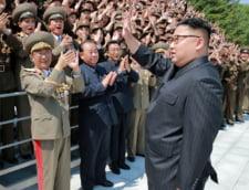 Criza nucleara din Coreea. Donald Trump nu are solutii sa-l opreasca pe Kim Jong Un