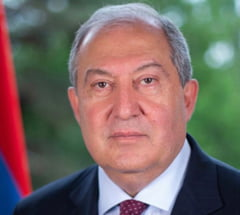 Criza politica din Armenia se acutizeaza. Presedintele refuza sa il demita pe seful Armatei