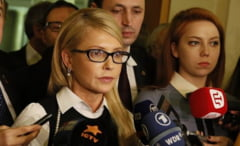 Criza politica in Ucraina: Partidul Iuliei Timosenko se retrage din coalitia de la putere