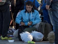 Criza refugiatilor: Liderii statelor UE sunt de acord cu crearea rapida a unei forte frontaliere europene