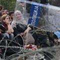 Criza refugiatilor, abia la inceput: Un milion de migranti vor debarca anul acesta in Grecia