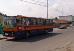Criza scoate transportatorii pe tusa