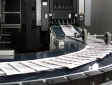 Criza se rasfrange si asupra ziarelor: Audienta presei scrise, in scadere