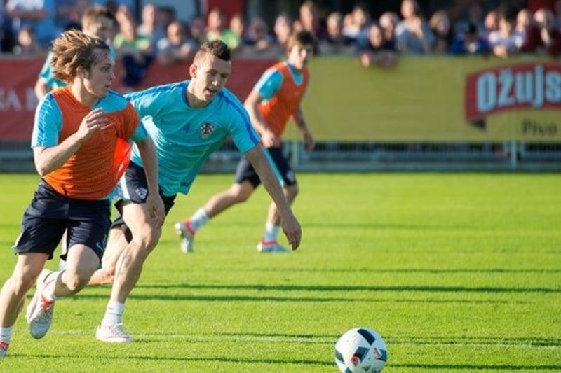 Croatia: Prezentarea echipei si lotul de jucatori