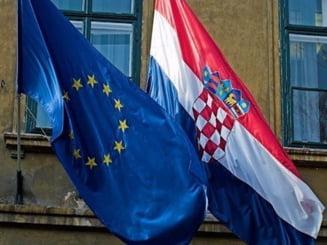 Croatia, avertizata de CE pentru ca incearca sa-si apere criminalii de razboi