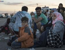 Croatia, invadata de un numar record de imigranti: 10.000 intr-o singura zi
