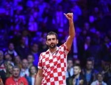 Croatia, noua regina din Cupa Davis