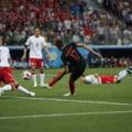 Croatia elimina Danemarca dupa o loterie nebuna a penaltiurilor la Cupa Mondiala